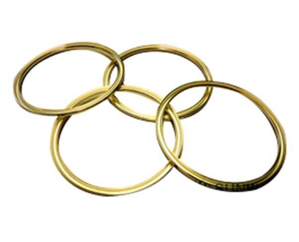 Radial C Ring