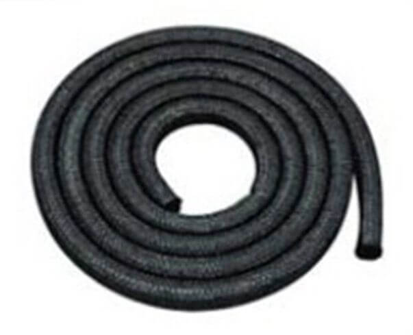 PAN Fiber Packing Treated With Graphite